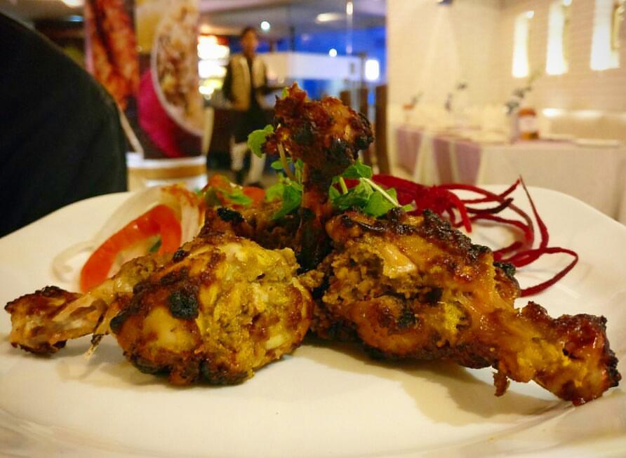 Kebabs and Biryani Festival @PenninsulaGrand