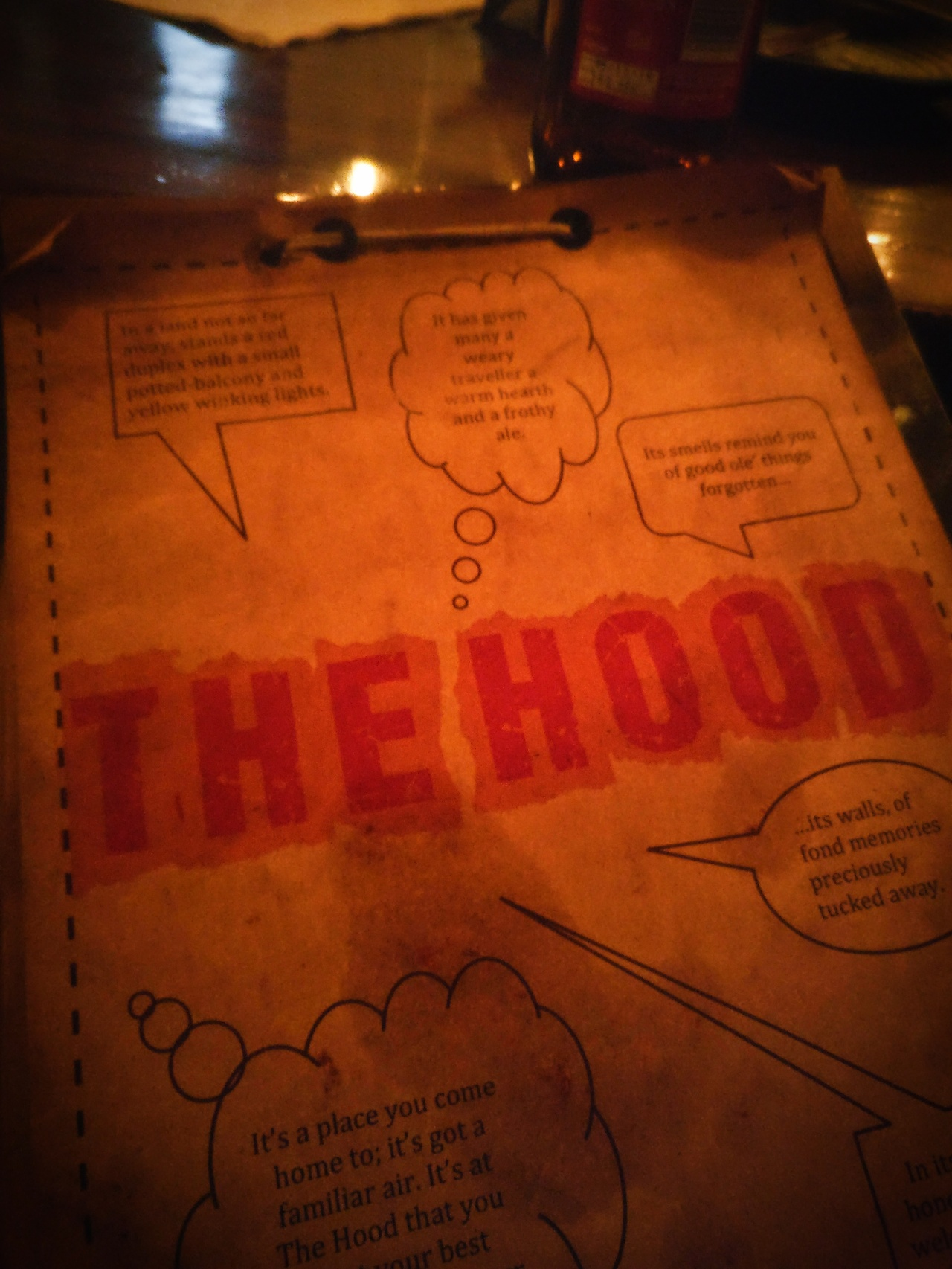 Malad's cool place to chill – THE HOOD