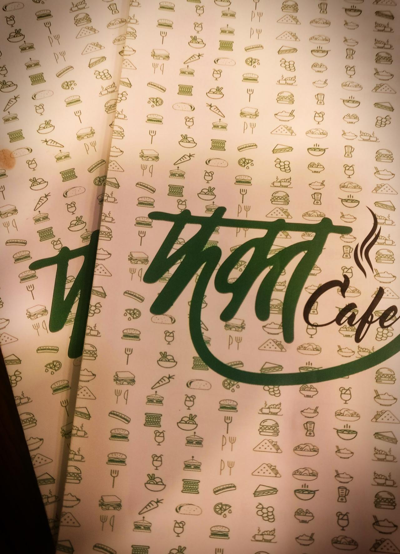 Mouthwatering Paninis @Fakt Café ,Malad