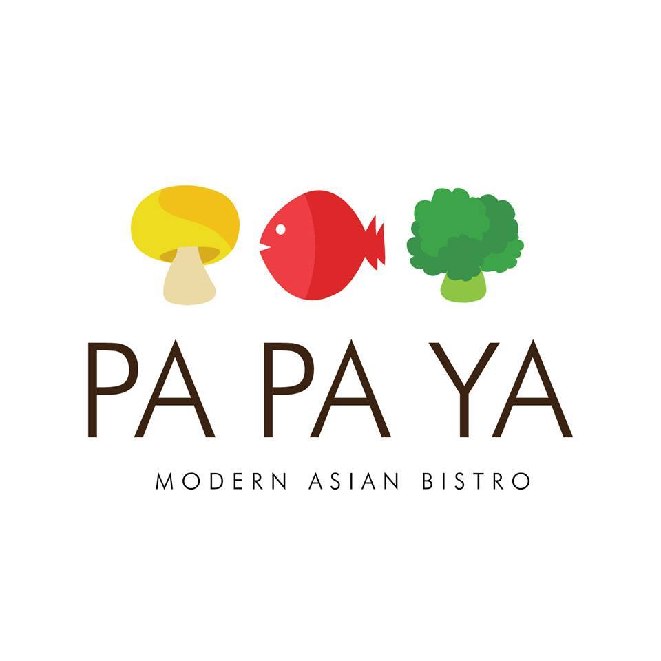 Modern Asian Cuisine @ PAPAYA Palladium