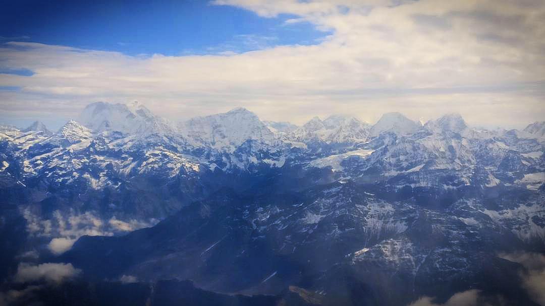 Travelogue : Nepal