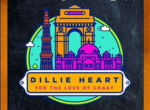 Delhi Style Street Food @DELLIE HEART