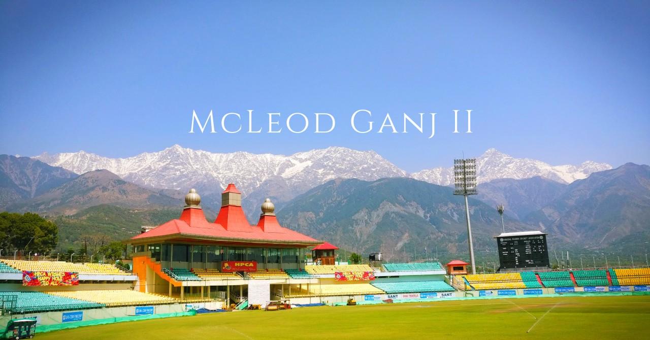The Unplanned Trip – McLeod GanjII
