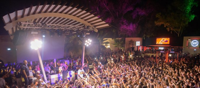 Bliss-Stage-Vilamoura