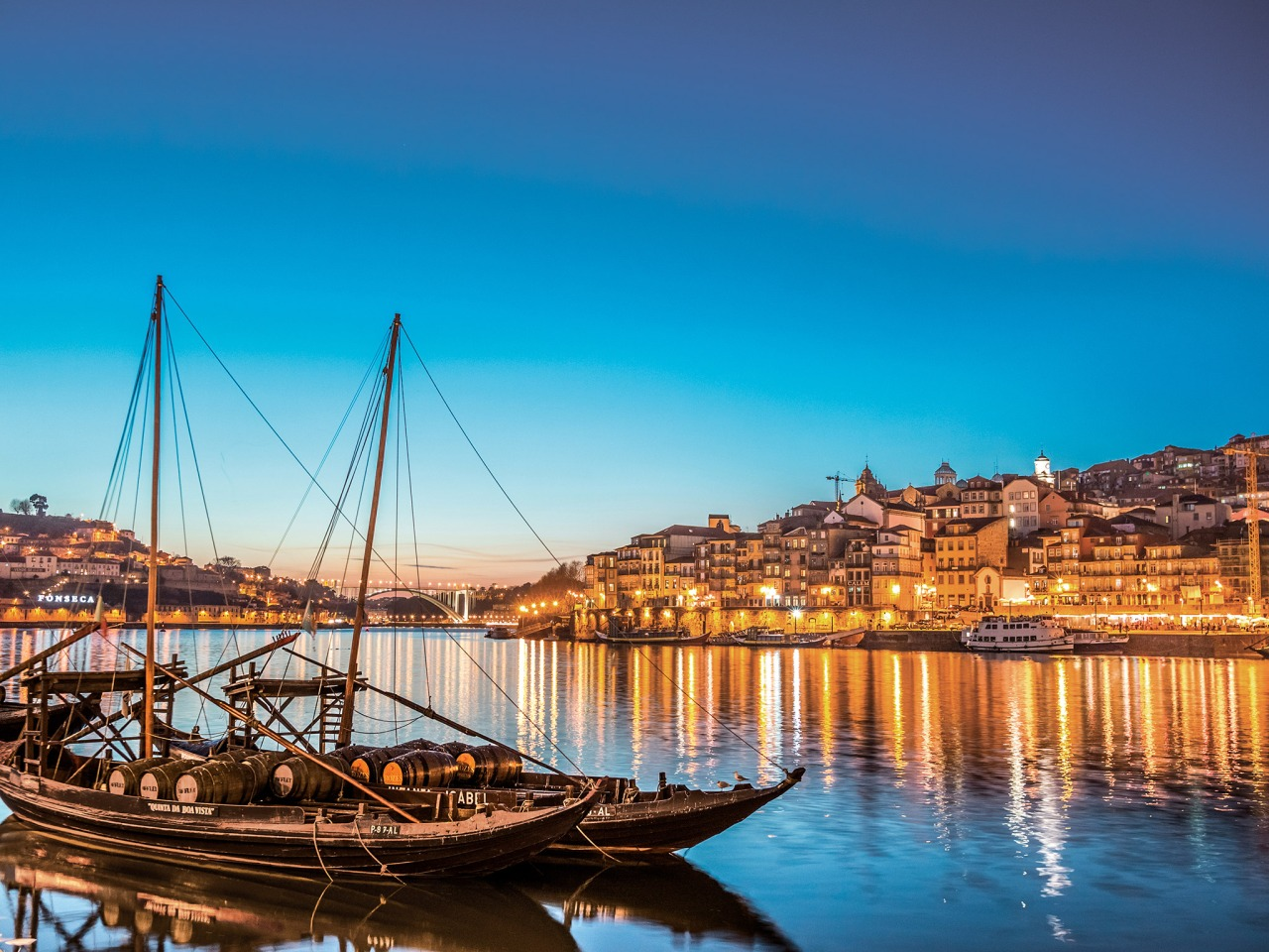 Top 11 things to do in Portugal
